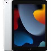 iPad(第9世代) 10.2インチ 64GB シルバー SIMフリー [MK493J/A]