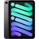 iPad mini(第6世代) 8.3インチ Wi-Fi 64GB スペースグレイ [MK7M3J/A]