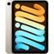iPad mini(第6世代) 8.3インチ Wi-Fi 256GB スターライト [MK7V3J/A]