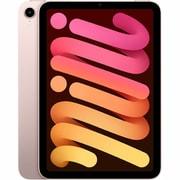 iPad mini(第6世代) 8.3インチ Wi-Fi 64GB ピンク [MLWL3J/A]