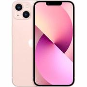 iPhone 13 128GB ピンク SIMフリー [MLNE3J/A]