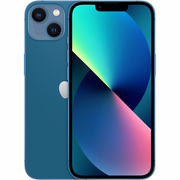 iPhone 13 128GB ブルー SIMフリー [MLNG3J/A]