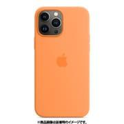 MagSafe対応iPhone 13 Pro Max シリコーンケース マリーゴールド [MM2M3FE/A]