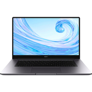 BOBWAFH58CNC9NUB [ノートパソコン MateBook D 15 15.6インチ IPS/第10世代インテル Core i5-10210U/メモリ 8GB/SSD 512GB/Windows 10 Home 64ビット/Microsoft Office Home & Business 2019/Space Gray(スペースグレー)]