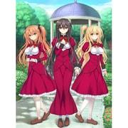 乙女はお姉さまに恋してる 三つのきら星 The Animation Blu-ray 限定版トリンクルセット [Blu-ray]