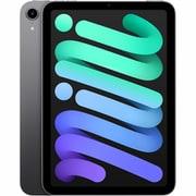 アップル iPad mini(第6世代) Wi-Fi+Cellularモデル 64GB スペースグレイ