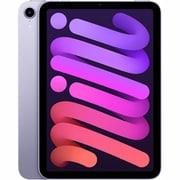 アップル iPad mini(第6世代) Wi-Fi+Cellularモデル 64GB パープル
