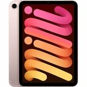 アップル iPad mini(第6世代) Wi-Fi+Cellularモデル 64GB ピンク
