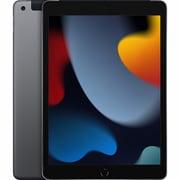 アップル iPad(第9世代) Wi-Fi+Cellularモデル 64GB スペースグレイ