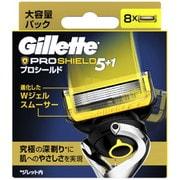 Gillette プロシールド 替刃8個入