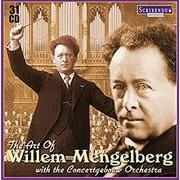 メンゲルベルクの芸術 31枚組 メンゲルベルク SC-833 [クラシックCD 輸入盤]