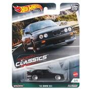 GRJ92 ホットウィール カーカルチャー モダン・クラシックス '92 BMW M3 [ミニカー]