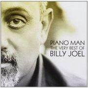 BILLY JOEL/MEGABEST:PIANO MAN:VERY BEST OF [輸入盤CD]