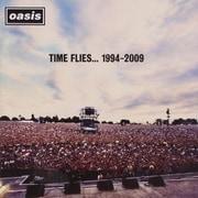 OASIS/MEGABEST:TIME FLIES [輸入盤CD]