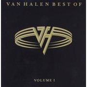 VAN HALEN/MEGABEST:BEST OF VOL.1 [輸入盤CD]