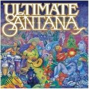 SANTANA/MEGABEST:ULTIMATE SANTANA [輸入盤CD]