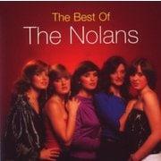 NOLANS/MEGABEST:BEST OF [輸入盤CD]