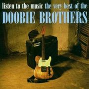 DOOBIE BROTHERS/MEGABEST:LISTEN TO THE MUSIC:BEST [輸入盤CD]