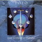 TOTO/MEGABEST:PAST TO PRESENT 77-90 [輸入盤CD]