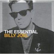 BILLY JOEL/MEGABEST:ESSENTIAL (2CD) [輸入盤CD]