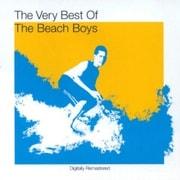 BEACH BOYS/MEGABEST:VERY BEST OF [輸入盤CD]