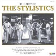 STYLISTICS/MEGABEST:BEST OF [輸入盤CD]
