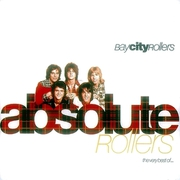 BAY CITY ROLLERS/MEGABEST:ABSOLUTE ROLLERS:VERY BES [輸入盤CD]