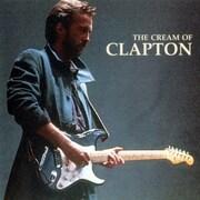 ERIC CLAPTON/MEGABEST:CREAM OF CLAPTON [輸入盤CD]