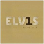 ELVIS PRESLEY/MEGABEST:ELVIS 30 #1 HITS [輸入盤CD]