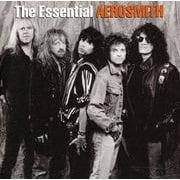 AEROSMITH/MEGABEST:ESSENTIAL (2CD) [輸入盤CD]