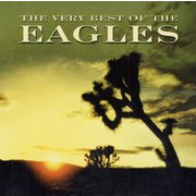 EAGLES/MEGABEST:VERY BEST OF [輸入盤CD]