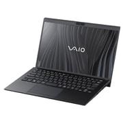 VJS14490111B [VAIO ノートパソコン SX14/14.0型ワイド/Core i7-1195G7/インテル Iris Xe グラフィックス/第四世代ハイスピードSSD(NVMe)512GB/メモリ 16GB/Windows 11 Home 64ビット/Office Home & Business 2021/ファインブラック]