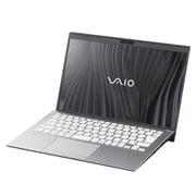 VJS14490511W [VAIO ノートパソコン SX14/14.0型ワイド/Core i5-1155G7/インテル Iris Xe グラフィックス/SSD(NVMe)256GB/メモリ 8GB/Windows 11 Home 64ビット/Office/Home & Business 2021/ファインホワイト]