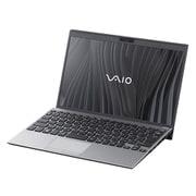 VJS12490611S [VAIO ノートパソコン SX12/12.5型ワイド/Core i5-1155G7/インテル Iris Xe グラフィックス/SSD(NVMe)256GB/メモリ 8GB/Windows 11 Pro 64ビット/Office Home & Business 2021/ブライトシルバー]