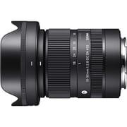 18-50mm F2.8 DC DN (C) SE [Contemporaryライン 18-50mm F2.8 ソニーEマウント]