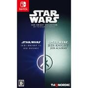 スター・ウォーズ ジェダイナイト コレクション [Nintendo Switchソフト]