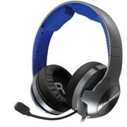 SPF-029 [ホリ ゲーミングヘッドセット プロ for PlayStation5 PlayStation4 PC ブルー]