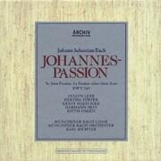 J.S.バッハ:ヨハネ受難曲 BWV245