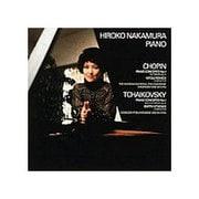 ショパン&チャイコフスキー:ピアノ協奏曲