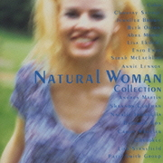 NATURAL WOMAN *BMG編