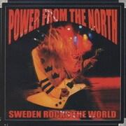 パワー・フロム・ザ・ノース~スウェーデン・ロックス・ザ・ワールド~