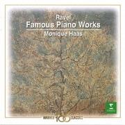 ラヴェル:ピアノ作品集