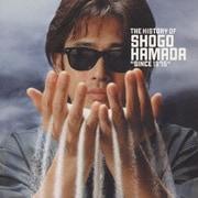 """THE HISTORY OF SHOGO HAMADA""""SINCE 1975"""""""