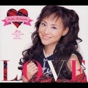 LOVE Seiko Matsuda 20th Anniversary Best Selection