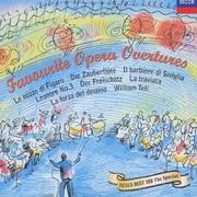 ウィリアム・テル~華麗なるオペラ序曲集