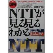 図解 NTTが見る見るわかる―NTTグループの世界戦略とネットワーク社会の行方を知る72項 [単行本]