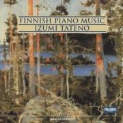 北の調べ~フィンランド:ピアノ名曲集