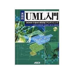 実践的UML入門―IIOSSで始める新世紀プログラミング [単行本]