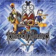 KINGDOM HEARTS オリジナル・サウンドトラック