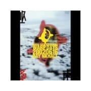 TOUR 2002 WARP DAYS 20020616 BAY NKHALL